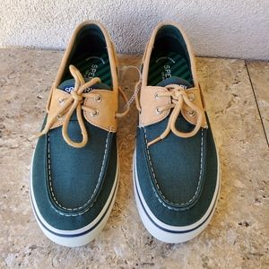 Sperry Halyard Top-Sider Loafers 11.5